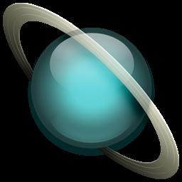 What spacecraft's have visited uranus